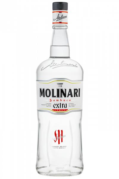 Molinari Sambuca Extra Molinari 1,5Litri (Magnum)