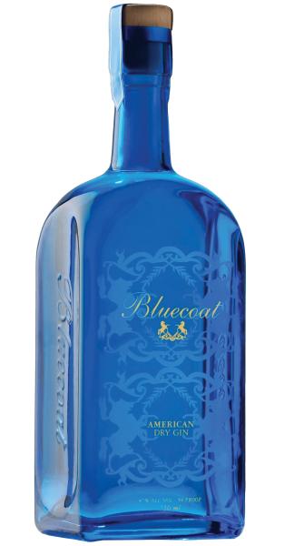 Philadelphia Distilling Gin Bluecoat 70cl