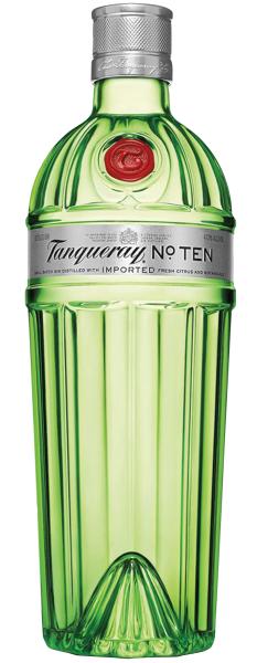 Tanqueray Gordon Gin Tanqueray No.Ten 70cl