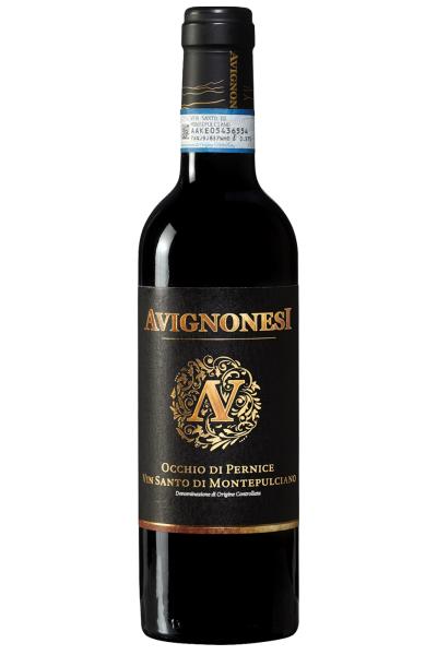 Avignonesi Vin Santo di Montepulciano DOC Occhio Di Pernice 2005 Avignonesi 375ml