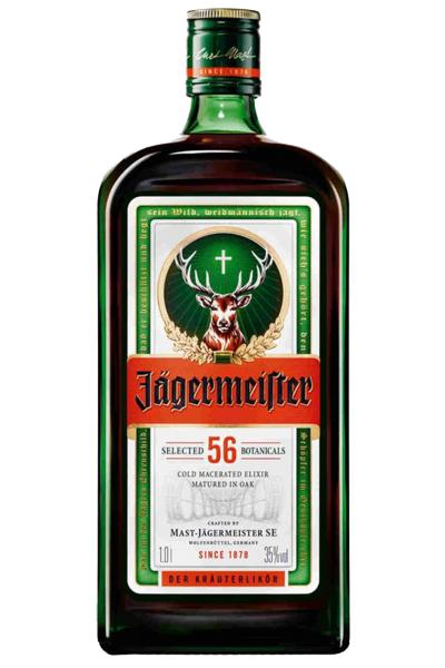 Jägermeister Amaro Jägermeister 1Litro