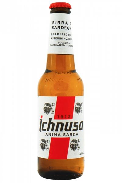 Ichnusa Birra Ichnusa 33cl