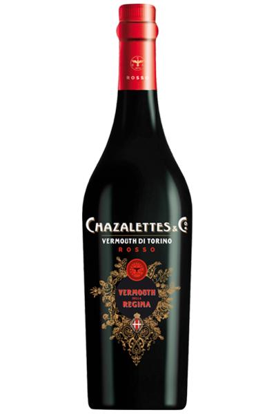 Vermouth Rosso Della Regina Chazalettes & Co.