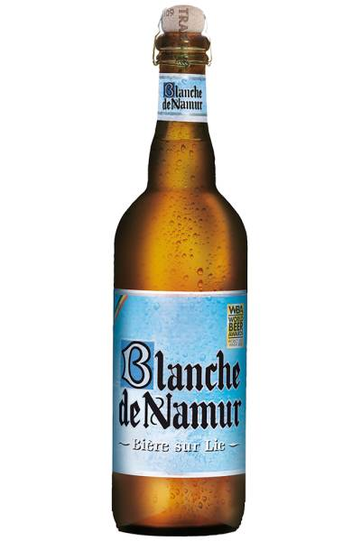 Brasserie Du Bocq Blanche De Namur 75cl