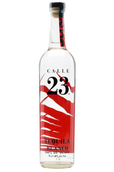 Tequila Calle 23 Tequila Blanco Calle 23 70cl