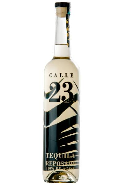 Tequila Calle 23 Tequila Reposado Calle 23 70cl