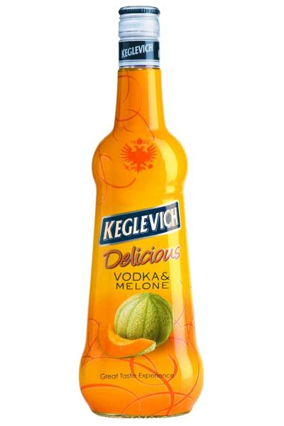 Keglevich Vodka Keglevich Melone 1Litro
