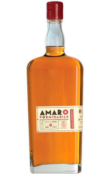 Formidabile liquori & affini Amaro Formidabile Liquori & Affini 70cl