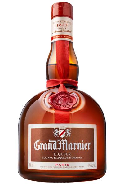 Marnier Lapostolle Grand Marnier Liqueur 70cl