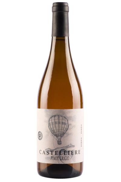 Colli Orientali Del Friuli DOC Pinot Grigio Castelliere Koren