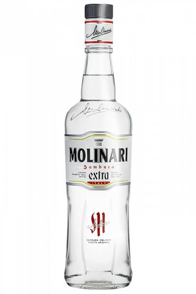 Molinari Sambuca Extra Molinari 1Litro