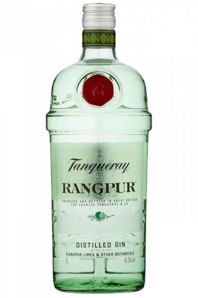 Tanqueray Gordon Gin Tanqueray Rangpur 1Litro