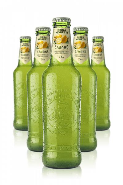 Moretti Birra Moretti Radler Cassa da 24 bottiglie x 33cl