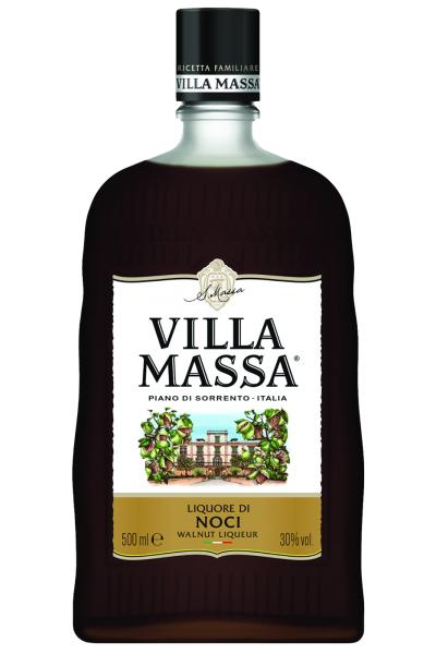 Villa Massa Liquore Di Noci Villa Massa 50cl