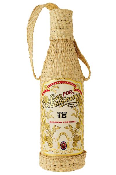 Millonario Rum Millonario 15 Anni Reserva Especial 70cl