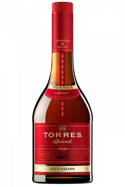 Torres Brandy Torres Spiced 70cl