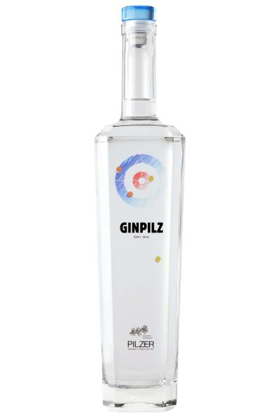 Pilzer Gin Pilz Pilzer 70cl