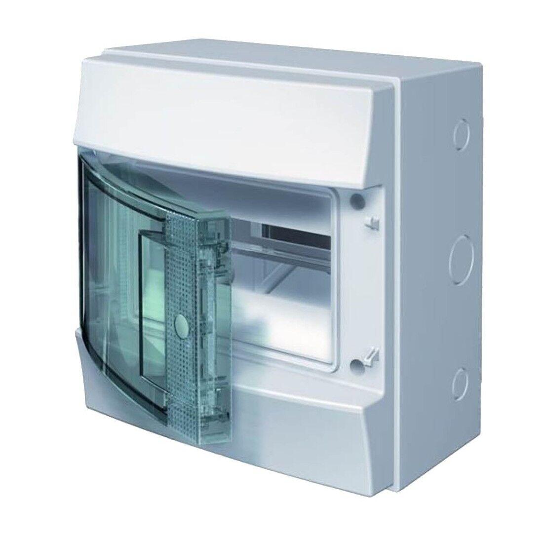 ABB Centralino elettrico IP65 ABB 8 moduli