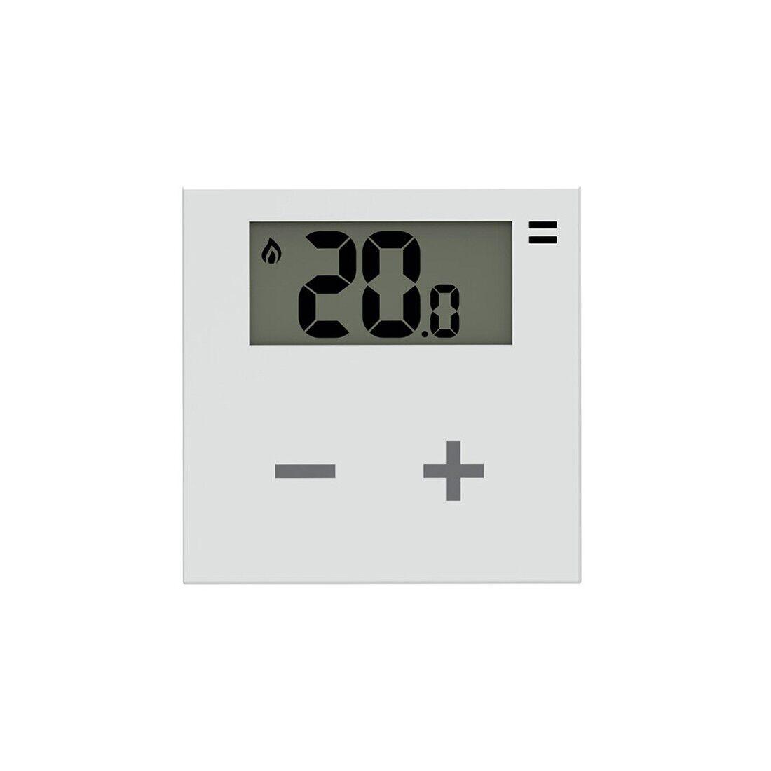 Rialto Comfort RIALTO Smart Thermostat   Termostato aggiuntivo per sistema Rialto