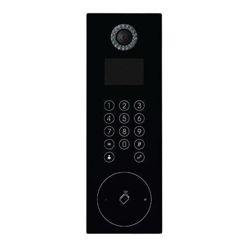 videocitofono ip per appartamenti con telecamera 1 mpx vi121e-ip sorveglianza