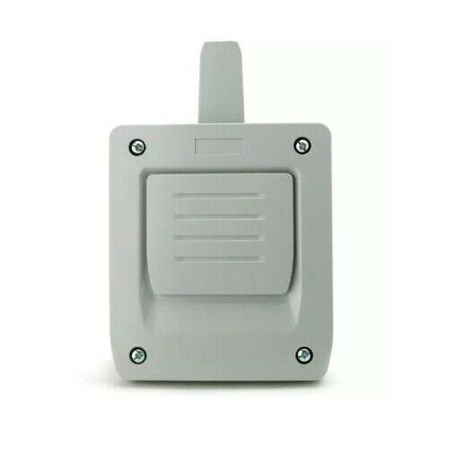 centrale di comando per porte avvolgibili jcm kit roller868+1gomini 1101275