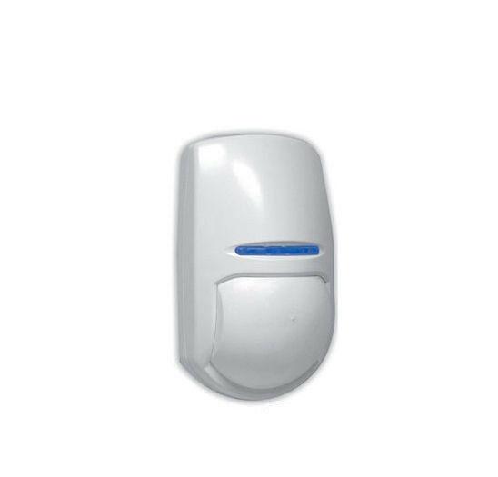 via kx15dtam pyronix allarme sistema antifurto casa rilevatore volumetrico doppia #1