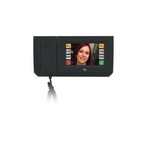 """videocitofono da parete a colori display 16:9 4,3"""" came mitho nf 62117600"""