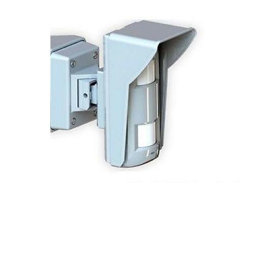 Via Sensore Rivelatore Xdl15ttam Pyronix Allarme Antifurto Xdl15tt-Am Esterno