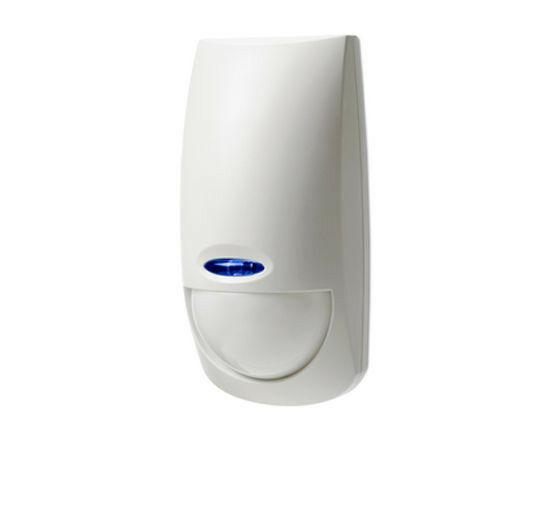 Via Bmd503 Bentel Sensore Volumetrico Doppia Tecnologia Mw 10.525 Bmd503
