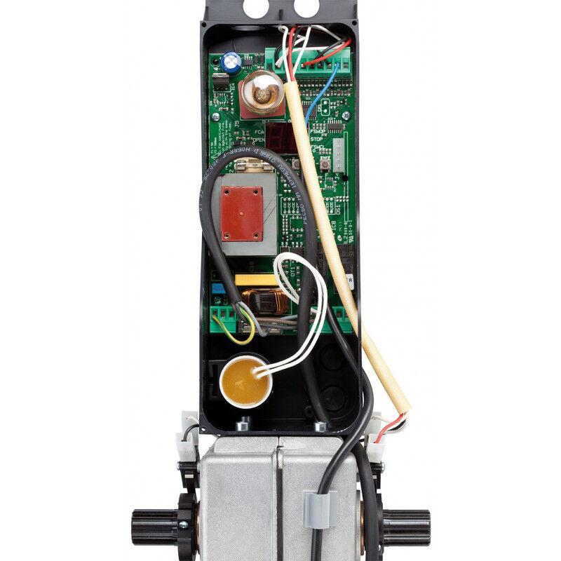 ITT Scheda Elettronica 550 Itt Faac 2022835 Ricambio Originale Garanzia Automazione