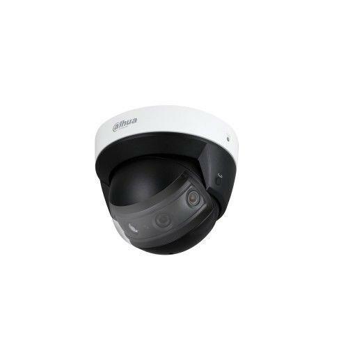 4x2mp Multi-Sensor Panoramic Ir Dome Network Camera Dahua Ipc-Pdbw8802-A180 New