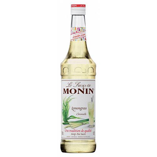 Monin Sirop Lemongrass