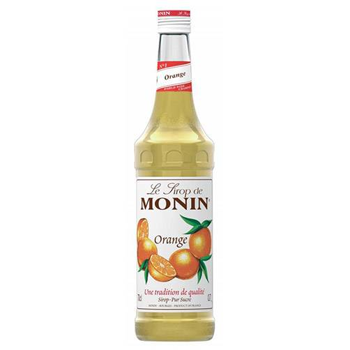 Monin Sirop Orange
