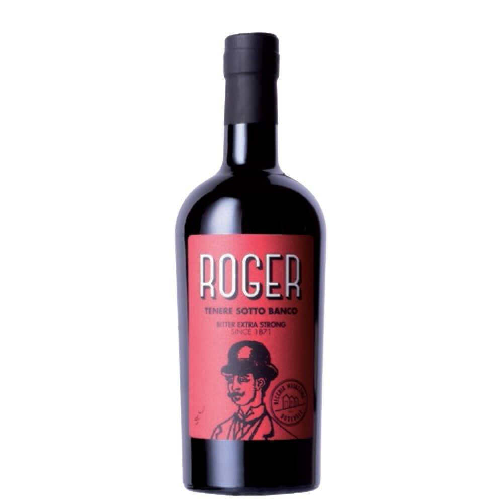 "Vecchio Magazzino Doganale Bitter Extra Strong ""roger"""