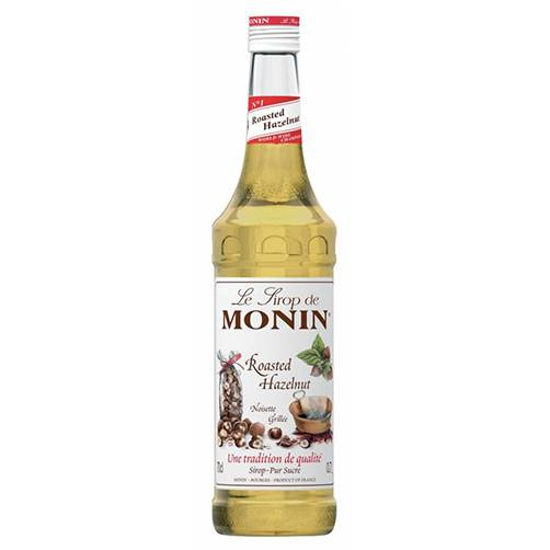 Monin Sirop Roasted Hazelnut