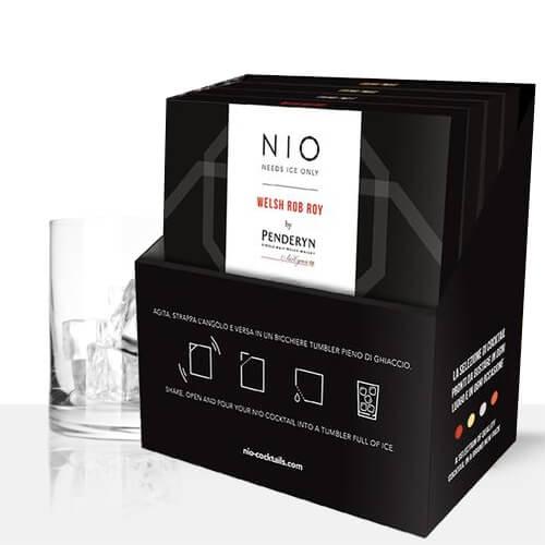 NIO Luxury Edition