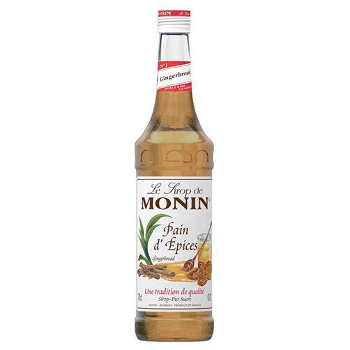 Monin Sirop Pain Depices