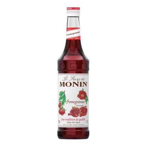 Monin Sirop Pomegranate