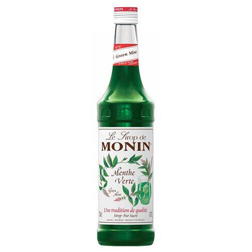 Monin Sirop Menthe Verte