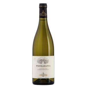 """Tormaresca Castel Del Monte Chardonnay Doc """"pietrabianca"""" 2019"""