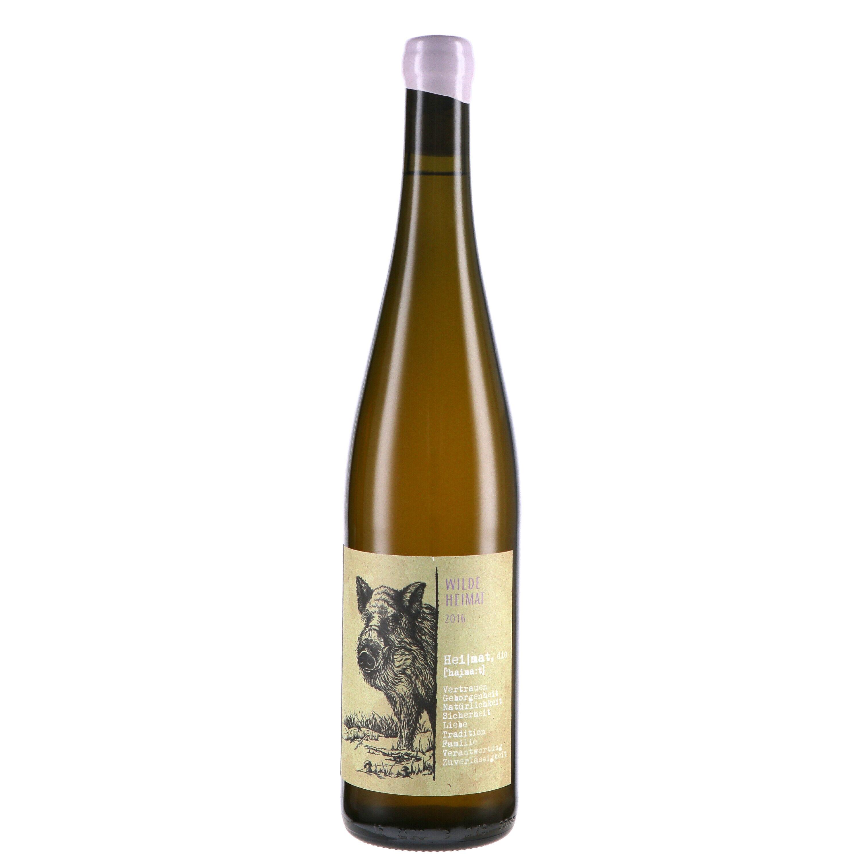 2Naturkinder Vino Bianco Wilde Heimat 2016