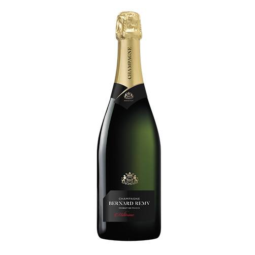 Champagne Bernard Remy Champagne Millésime 2013