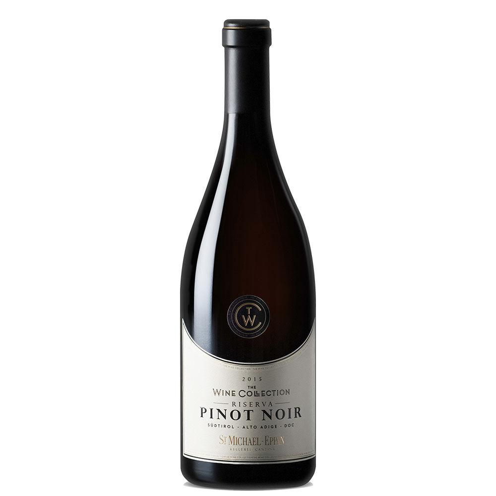 San Michele Appiano Alto Adige Pinot Nero Riserva The Wine Collection 2015