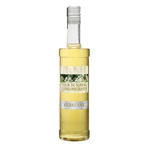 Domaine Sathenay Liquore Fiori Di Sambuco