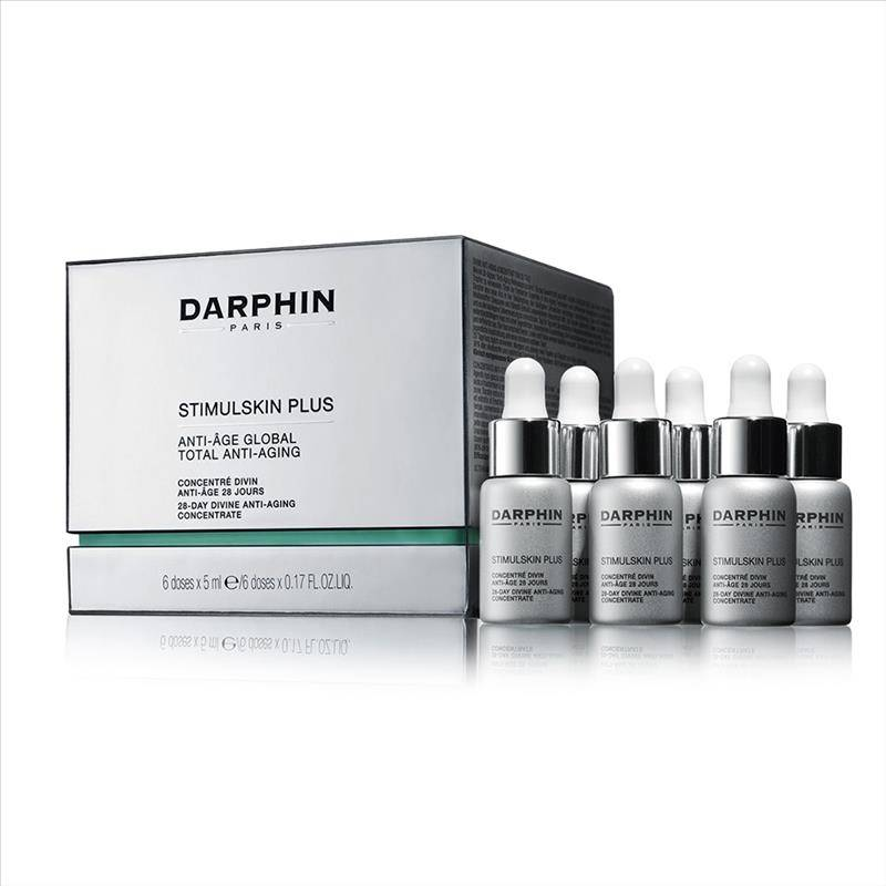 Darphin Stimulskin Plus Anti-Age Global Concentrato Divino 28 Giorni 6 Fiale