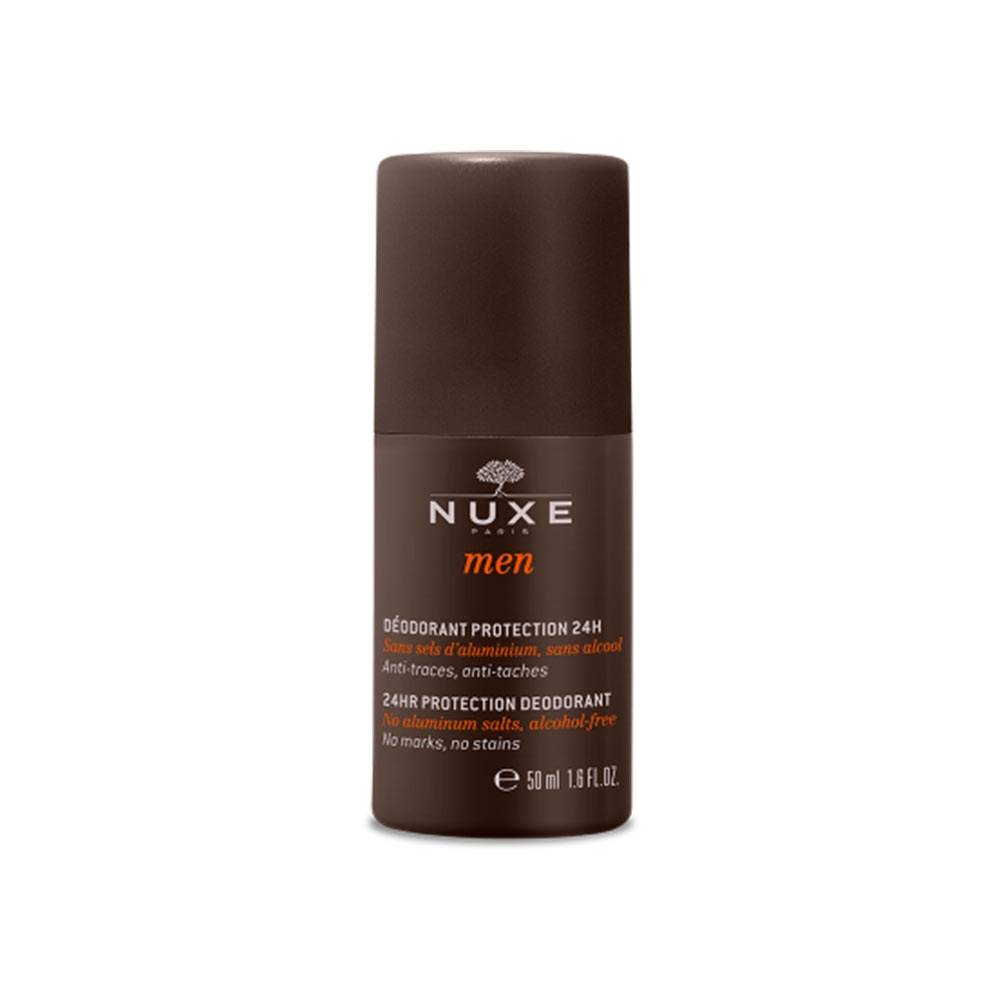 Nuxe Men Deodorante Uomo 24h Roll On 50 ml