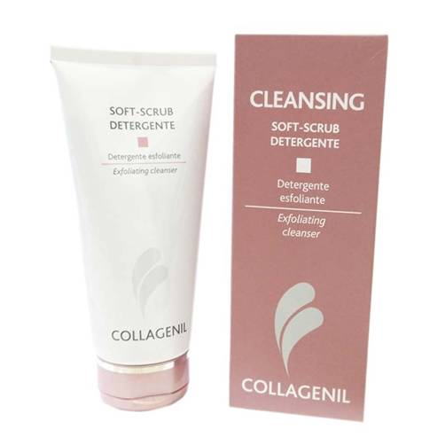 Collagenil Cleansing Soft-Scrub Detergente Esfoliante 200 ml