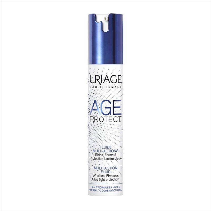 Uriage Age Protect - Fluido Multi-Azione, 40ml