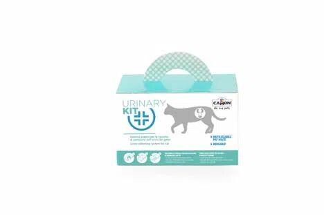 camon gatto kit per la raccolta delle urine 1pz