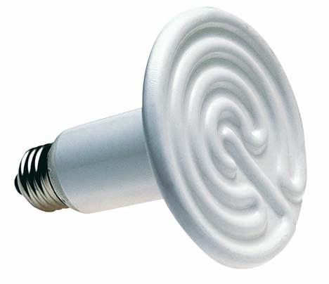 croci lampada ceramic heat 150w